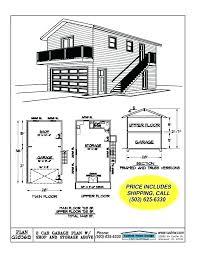 garage office plans. bedroom above garage plans plan upper office with utilities lower z