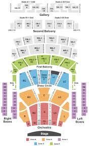 Auditorium Theatre Chicago Il Seating Chart Auditorium Theatre Seating Chart Chicago