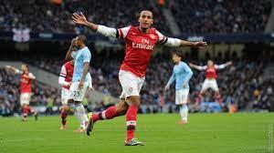 Manchester City 6 - 3 Arsenal - Match Report
