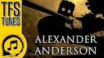 A. Andersons