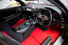 mazda rx7 fast and furious interior. mazda rx7 fast and furious interior a