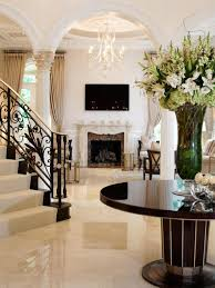 Decorating For Entrance Ways Stylish Entryways Hgtv