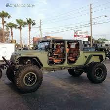 4 door jk8 truck jeep 4x4 jeep cars jeep wrangler pickup jeep pickup