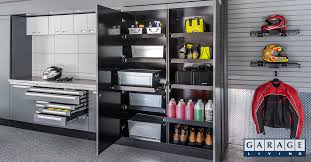 why custom garage cabinets should be