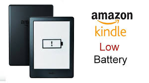 Kindle Paperwhite Charging Light Amazon Kindle Battery Low Problem Exclamation Mark On Battery