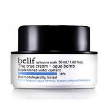 <b>Крем</b> для лица <b>Belif</b> The True <b>Cream</b> Aqua Bomb | Отзывы ...