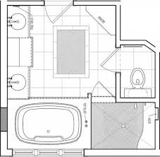 Master Bathroom Design Layout Bedroom Addition Floor Plans Bath With