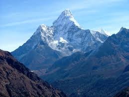 mount everest earth s highest mountain in travelling moods mount everest