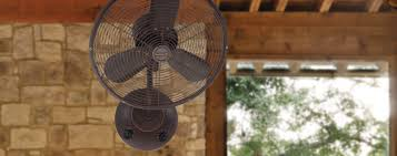 outdoor wall mount fans. Delighful Fans Wall Mounted Fans With Outdoor Mount F