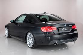 BMW Convertible bmw 335i coupe m sport for sale : BMW 335i (E92) M SPORT DCT COUPE, 2009 | Hexagon