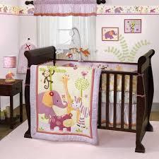 crib bedding sets for girls image