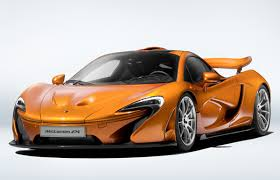 coolest cars in the world top 10. Brilliant World The 375th McLaren P1 Is Finished In An Orange Similar To The Final  F1 Ever With Coolest Cars In World Top 10