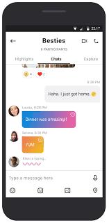 Introducing The Next Generation Of Skype Skype Blogs