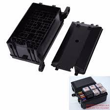 triclicks new auto car insurance fuse box 6 relay holder 5 road waterproof auto relay box at Fuse Box And Relay