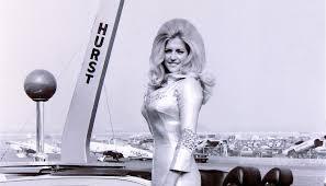 Linda Vaughn: The Queen of Speed - THE SHOP Magazine