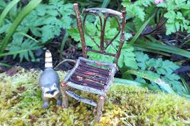 articles with diy fairy garden twig furniture