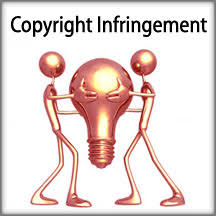 Copyright Infringement Safe Corporation Intellectual Property Software