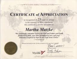 Sample Certificate Of Service Template Sample Certificate Of Appreciation For Years Of Service Save 21