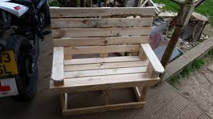 Pallet Furniture For Outdoors  Pallet Furniture Pallets And OutdoorsPallet Furniture For Outdoors