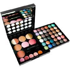 nyx make up artist kit s101