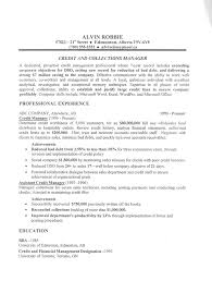 Management Job Resume Sample By Cando Career Coaching