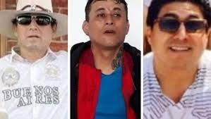 Identidad Correntina - Pity, Mascarita, Marcos y Dumbo, y el nuevo mapa de  poder narco en la villa 1-11-14