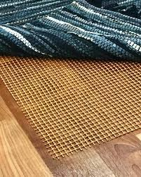 natural rug pad see details a contemporary non slip rug pad natural rubber rug pads for hardwood floors natural rubber rug pad