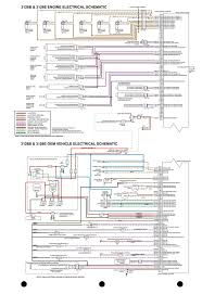 3126b 3126e electrical dwgs electrical schematics and sensor locations cat 3126 engine electrical drawings pg 4 jpg