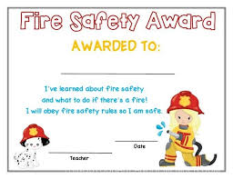 fire safety archives share remember  fire safety award girl >>>>