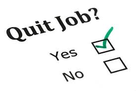 A Good Reason For Leaving A Job 7 Good Reasons To Quit Your Job The Money Coach