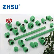 German Standard Plumbing Material Pn 25 Sizes Chart Of Ppr Pipes And Fittings Buy All Types Of Ppr Pipe And Fittings Ppr Pipe Ppr Pipe And Fittings
