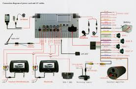 toyota rav4 radio wiring diagram with simple images 1997 wenkm com Clarion VX409 Wiring- Diagram at Clarion Vx409 Wiring Harness