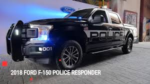 2018 ford autos. Delighful Autos 2018 Ford F 150 Police Responder Is Fords First Pursuit Rated With  Interceptor And Ford Autos