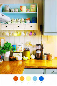 Colorful Kitchen Colorful Kitchen With Awesome Design Ideacolorful Kitchen With