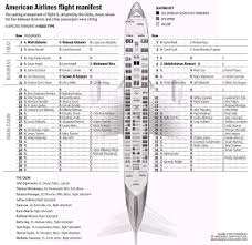 Flight 93 Seating Chart Related Keywords Suggestions