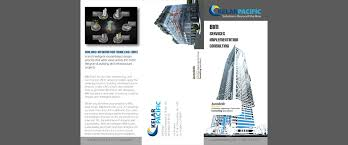 Brochure Mailer Trifold Brochure Mailer Design Creative Cultivations