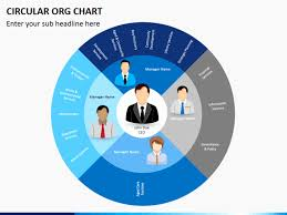 Bubble Organizational Chart Organizational Chart Templates For Powerpoint Org Chart