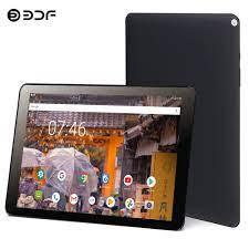 Máy Tính Bảng BDF 7 Inch Cho Trẻ Em, Quad Core 2GB 16GB Android 7.0 Google  Thị Trường Quà Tặng Sinh Nhật Tốt Nhất Bluetooth WiFi Đối Với Trẻ Em Kids