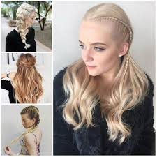 Attractive Long Blonde Hairstyles For 2017 Hairstyles 2017 New