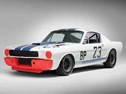 1965 Shelby GT 350 - Mustang GT350 R | Classic Driver Market