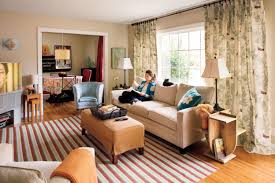Southern Living Living Room Mix Your Styles 106 Living Room Decorating Ideas Southern Living