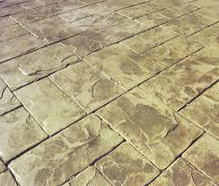 Ashlar Pattern Impressive Ashlar Slate ConcreteTexturing