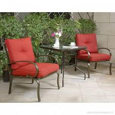 cloud mountain bistro table set outdoor