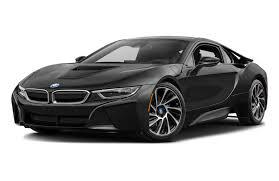 BMW. I8
