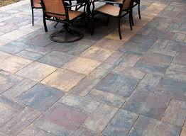 patio stones. Patio Stones Color Acvap Homes