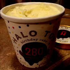 Fabulous Ideas Halo Top Birthday Cake Ice Cream Download Abc Cakes