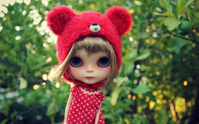 Cute Dolls Wallpapers Free Download ...