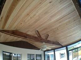 after tongue and groove cypress patio ceiling porch48 tongue