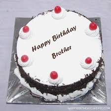 Cake For Brother Amazingbirthdaycaketk