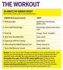 destroy fat in only 20 minutes with part 2 of our no fuss minimal gear home or gym circuit workout